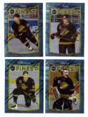 1994-95 Finest Hockey - Vancouver Canucks