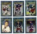 1994-95 Finest Hockey - Winnipeg Jets