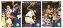 1996-97 Hoops Basketball Team Set - Golden State Warriors