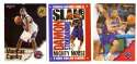 1996-97 Hoops Basketball Team Set - Toronto Raptors