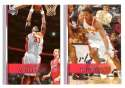 2007-08 Upper Deck (Base 1-200) Basketball Team Set - Atlanta Hawks