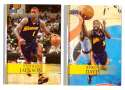 2007-08 Upper Deck (Base 1-200) Basketball Team Set - Golden State Warriors
