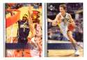 2007-08 Upper Deck (Base 1-200) Basketball Team Set - Indiana Pacers