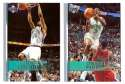 2007-08 Upper Deck (Base 1-200) Basketball Team Set - New Orleans Hornets