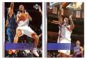 2007-08 Upper Deck (Base 1-200) Basketball Team Set - New York Knicks