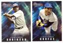 2016 Topps Bunt Light Force - LOS ANGELES DODGERS