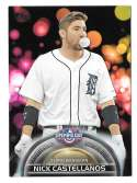 2016 Topps Opening Day Bubble Trouble - DETROIT TIGERS