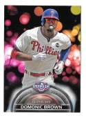 2016 Topps Opening Day Bubble Trouble - PHILADELPHIA PHILLIES