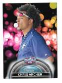 2016 Topps Opening Day Bubble Trouble - TAMPA BAY RAYS