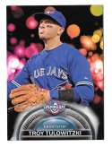 2016 Topps Opening Day Bubble Trouble - TORONTO BLUE JAYS