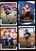 2017 Donruss Football Team Set - CHICAGO BEARS