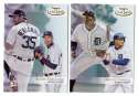 2017 Topps Gold Label Class 1 - DETROIT TIGERS