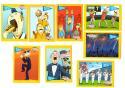 2013 Triple Play Baseball Traditions (8 card set)