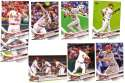 2017 Topps Update - ST LOUIS CARDINALS Team Set