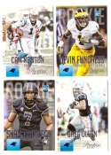 2015 Prestige Football Team Set - CAROLINA PANTHERS