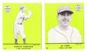 1941 Goudey (Green) Reprints - CHICAGO CUBS Team Set