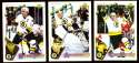 1994-95 Score Hockey Team Set - Boston Bruins