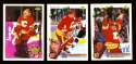 1994-95 Score Hockey Team Set - Calgary Flames
