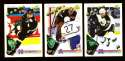 1994-95 Score Hockey Team Set - Dallas Stars