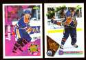 1994-95 Score Hockey Team Set - Edmonton Oilers