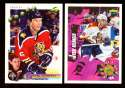 1994-95 Score Hockey Team Set - Florida Panthers