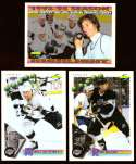 1994-95 Score Hockey Team Set - Los Angeles Kings
