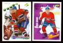 1994-95 Score Hockey Team Set - Montreal Canadiens