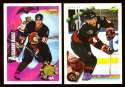 1994-95 Score Hockey Team Set - Ottawa Senators