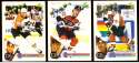 1994-95 Score Hockey Team Set - Philadelphia Flyers