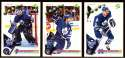 1994-95 Score Hockey Team Set - Toronto Maple Leafs