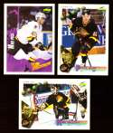 1994-95 Score Hockey Team Set - Vancouver Canucks