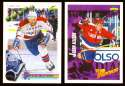 1994-95 Score Hockey Team Set - Washington Capitals