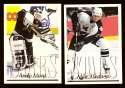 1995-96 Topps Hockey Team Set - Dallas Stars