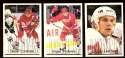 1995-96 Topps Hockey Team Set - Detroit Red Wings