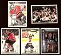 1995-96 Topps Hockey Team Set - New Jersey Devils