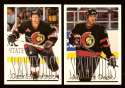 1995-96 Topps Hockey Team Set - Ottawa Senators