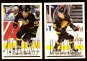 1995-96 Topps Hockey Team Set - Vancouver Canucks
