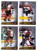 1998-99 Finest Hockey Team Set - Philadelphia Flyers