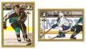 1998-99 Topps Hockey Team Set - Anaheim Ducks