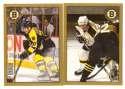 1998-99 Topps Hockey Team Set - Boston Bruins