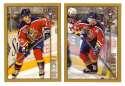 1998-99 Topps Hockey Team Set - Florida Panthers