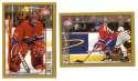 1998-99 Topps Hockey Team Set - Montreal Canadiens