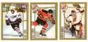 1998-99 Topps Hockey Team Set - New Jersey Devils