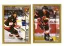 1998-99 Topps Hockey Team Set - Ottawa Senators
