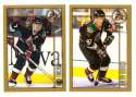 1998-99 Topps Hockey Team Set - Phoenix Coyotes