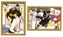 1998-99 Topps Hockey Team Set - Pittsburgh Penguins