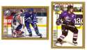 1998-99 Topps Hockey Team Set - Tampa Bay Lightning
