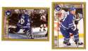 1998-99 Topps Hockey Team Set - Toronto Maple Leafs