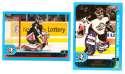 2001-02 Topps Hockey (1-330) Team Set - Buffalo Sabres