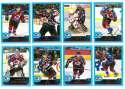 2001-02 Topps Hockey (1-330) Team Set - Colorado Avalanche